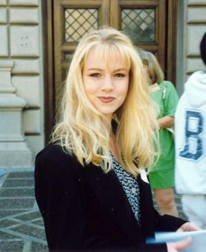 Jennie Garth worth